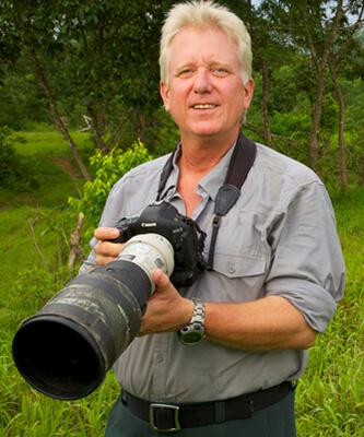 Steve Winter (Nat Geo)